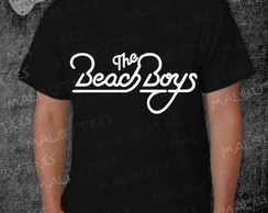 Camiseta The Beach Boys