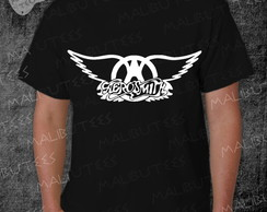 Camiseta Aerosmith Rock Roll