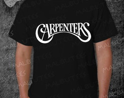 Camiseta Carpenters Rock Roll