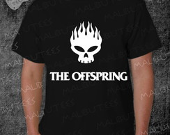 Camiseta The Offspring Rock Roll