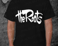 Camiseta The Roots Rock Roll