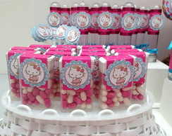 Tic-Tac personalizado Hello Kitty 2