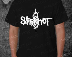 Camiseta Slipknot Rock Roll
