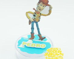 Latinha Mint To Be Toy Story