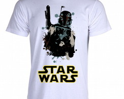 Camiseta Star Wars 01