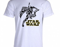 Camiseta Star Wars 02