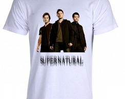 Camiseta Sobrenatural 03