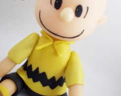Charlie Brown-Minduinho