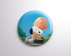 Botton - Snoopy e Charlie Brown - Filme