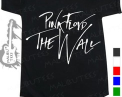 Body Infantil Pink Floyd The Wall Rock