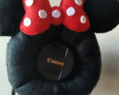 Lens Pet Minnie