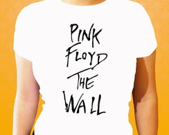 Camiseta - Pink Floyd The Wall - M/F