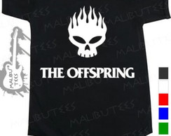 Body Infantil The Offspring Rock
