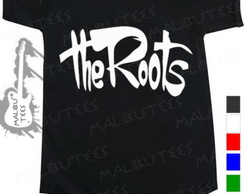Body Infantil The Roots Rock