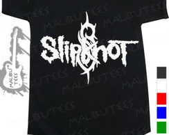 Body Infantil Slipknot Rock