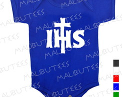 Body Infantil Gospel IHS