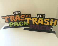 Display Festa Trash Pack