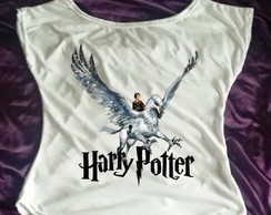 Camisa Gola Canoa Harry Potter 06