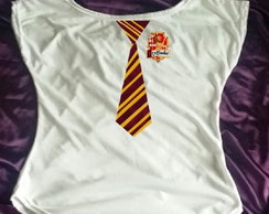 Camisa Gola Canoa Harry Potter 18