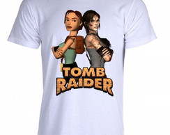 Camiseta Tomb Raider 08