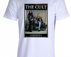 Camiseta The Cult 03