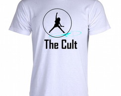 Camiseta The Cult 04