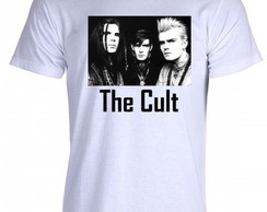 Camiseta The Cult 06