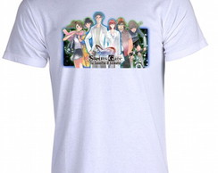 Camiseta steins gate 03