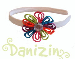 Tiara Flor Multi-Color Danizin