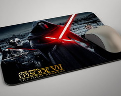 MOUSE PAD - STAR WARS - EPISODIO VII