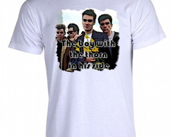 Camiseta The Smiths 02