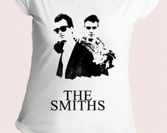 Camisa Gola Canoa The Smiths 02