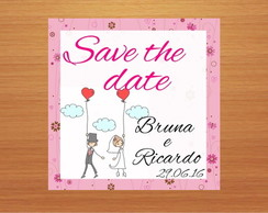 Tag Save the date