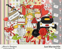 Kit Digital Just Married