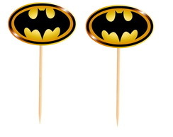 20 Toppers Batman