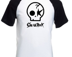 Camiseta Raglan One Ok Rock 01