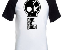 Camiseta Raglan One Ok Rock 02