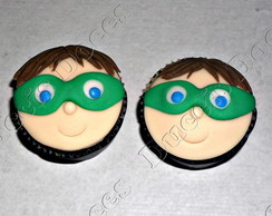 CUP CAKE DO SUPER WHY
