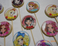 Biscoito Ever after high