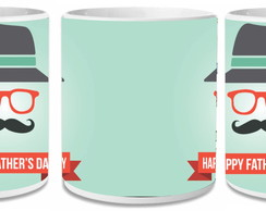 Caneca Happy Fether?s day