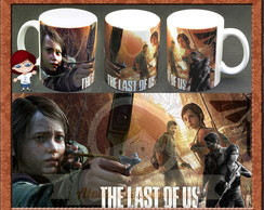 Caneca The Last of Us 01