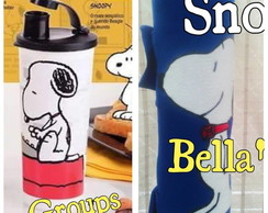 Kit Snoopy Peanuts Charlie Brown
