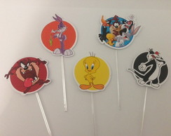 Toppers Looney Tunes