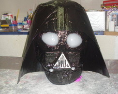 Pinhata Star Wars - Darth Vader