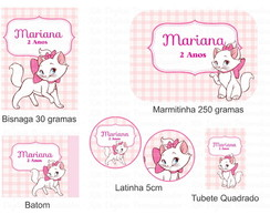 Kit Digital Gata Marrie