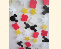 Festa da Minnie e Mickey