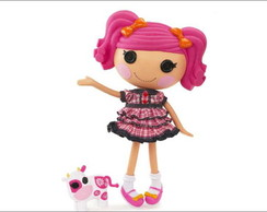 Painel Lalaloopsy G - Frete Grátis