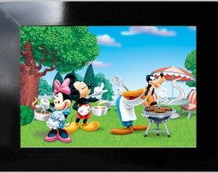QUADRO DECORATIVO - CARTOON 02
