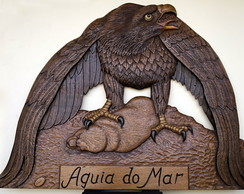Águia do Mar