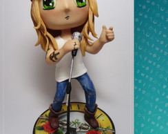 Miniatura Toy Axl Rose